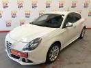 Voiture occasion ALFA ROMEO GIULIETTA 3 2.0 JTDM 150 S/S EXCLUSIVE BLANC Diesel Nimes Gard