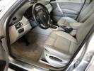 Voiture occasion BMW X3 E83 3.0DA 218 LUXE GRIS Diesel Alès Gard #6