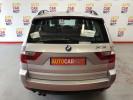 Voiture occasion BMW X3 E83 3.0DA 218 LUXE GRIS Diesel Alès Gard #5