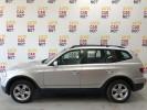Voiture occasion BMW X3 E83 3.0DA 218 LUXE GRIS Diesel Alès Gard #3