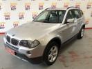 Voiture occasion BMW X3 E83 3.0DA 218 LUXE GRIS Diesel Alès Gard