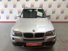 Voiture occasion BMW X3 E83 3.0DA 218 LUXE GRIS Diesel Alès Gard #2