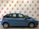 Voiture occasion CITROEN C4 PICASSO 1.6 HDI 110 FAP PACK AMBIANCE BLEU Diesel Nimes Gard #4