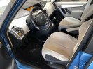 Voiture occasion CITROEN C4 PICASSO 1.6 HDI 110 FAP PACK AMBIANCE BLEU Diesel Nimes Gard #6