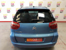 Voiture occasion CITROEN C4 PICASSO 1.6 HDI 110 FAP PACK AMBIANCE BLEU Diesel Nimes Gard #5