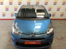 Voiture occasion CITROEN C4 PICASSO 1.6 HDI 110 FAP PACK AMBIANCE BLEU Diesel Nimes Gard #2