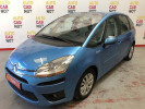Voiture occasion CITROEN C4 PICASSO 1.6 HDI 110 FAP PACK AMBIANCE BLEU Diesel Nimes Gard