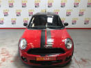 Voiture occasion MINI MINI 2 R56 3P 1.6 D 110 COOPER 50 CAMDEN ROUGE Diesel Nimes Gard #2
