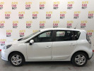 Voiture occasion RENAULT SCENIC 3 1.5 DCI 110 FAP LIFE BLANC Diesel Nimes Gard #3