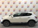 Voiture occasion NISSAN QASHQAI 2.0 DCI 150 CONNECT EDITION ALL-MODE BLANC Diesel Montpellier Hérault #3
