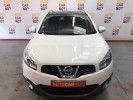 Voiture occasion NISSAN QASHQAI 2.0 DCI 150 CONNECT EDITION ALL-MODE BLANC Diesel Montpellier Hérault #2