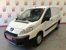 Voiture occasion PEUGEOT EXPERT FOURGON TOLE 227 L1H1 1.6 HDI 90 PACK CD CLIM BLANC Diesel Alès Gard