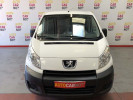 Voiture occasion PEUGEOT EXPERT FOURGON TOLE 227 L1H1 1.6 HDI 90 PACK CD CLIM BLANC Diesel Alès Gard #2