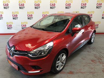 Voiture occasion RENAULT CLIO 4 1.5 DCI 75 ENERGY BUSINESS ROUGE Diesel Nimes Gard