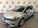 Voiture occasion RENAULT CLIO 4 1.5 DCI 90 ENERGY BUSINESS ECO2 82G GRIS Diesel Montpellier Hérault