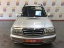 Voiture occasion SUZUKI GRAND VITARA 2.0 16V TD LUXE 5P GRIS Diesel Montpellier Hérault #2