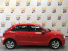 Voiture occasion AUDI A1 SPORTBACK 1.4 TDI ULTRA 90 ROUGE Diesel Montpellier Hérault #4