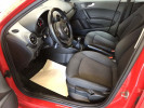 Voiture occasion AUDI A1 SPORTBACK 1.4 TDI ULTRA 90 ROUGE Diesel Montpellier Hérault #6