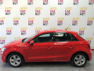 Voiture occasion AUDI A1 SPORTBACK 1.4 TDI ULTRA 90 ROUGE Diesel Montpellier Hérault #3