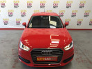Voiture occasion AUDI A1 SPORTBACK 1.4 TDI ULTRA 90 ROUGE Diesel Montpellier Hérault #2