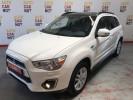 Voiture occasion MITSUBISHI ASX 2.2 DI-D 150 4WD INSTYLE AUTO BLANC Diesel Nimes Gard