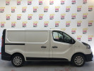 Voiture occasion RENAULT TRAFIC 3 GRAND CONFORT L1H1 1000 DCI 120 E6 BLANC Diesel Montpellier Hérault #4