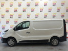 Voiture occasion RENAULT TRAFIC 3 GRAND CONFORT L1H1 1000 DCI 120 E6 BLANC Diesel Montpellier Hérault #3