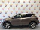 Voiture occasion NISSAN MURANO 2 2.5 DCI 190 ALL-MODE 4X4 AUTO BEIGE Diesel Alès Gard #3