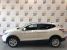 Voiture occasion NISSAN QASHQAI 2 1.6 DCI 130 STOP/START SYSTEM CONNECT EDITION ALL-MODE BLANC Diesel Montpellier Hérault #3