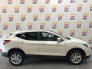 Voiture occasion NISSAN QASHQAI 2 1.6 DCI 130 STOP/START SYSTEM CONNECT EDITION ALL-MODE BLANC Diesel Montpellier Hérault #4