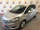Voiture occasion OPEL MERIVA 1.4 TURBO TWINPORT 120CV COSMO PACK GRIS Diesel Nimes Gard