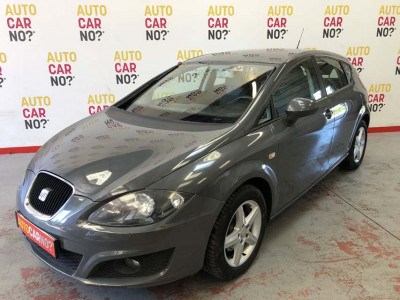 Voiture occasion SEAT LEON 1.9 TDI 105 REFERENCE GRIS Diesel Avignon Vaucluse