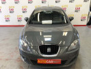 Voiture occasion SEAT LEON 1.9 TDI 105 REFERENCE GRIS Diesel Avignon Vaucluse #2