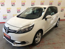 Voiture occasion RENAULT SCENIC 3 1.5 DCI 110 ENERGY BUSINESS ECO2 BLANC Diesel Avignon Vaucluse