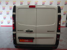 Voiture occasion RENAULT TRAFIC 3 FOURGON GRAND CONFORT L1H1 1000 DCI 115 BLANC Diesel Nimes Gard #5