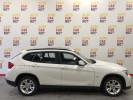 Voiture occasion BMW X1 E84 XDRIVE18D 143 CONFORT BLANC Diesel Alès Gard #4