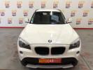 Voiture occasion BMW X1 E84 XDRIVE18D 143 CONFORT BLANC Diesel Alès Gard #2