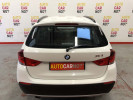 Voiture occasion BMW X1 E84 XDRIVE18D 143 CONFORT BLANC Diesel Alès Gard #5