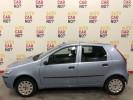 Voiture occasion FIAT PUNTO 1.2 8V 60CV CULT II 5P BLEU Essence Avignon Vaucluse #3