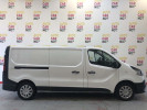 Voiture occasion RENAULT TRAFIC 3 FOURGON TOLE GRAND CONFORT L2H1 1300 ENERGY DCI 125 BLANC Diesel Nimes Gard #4