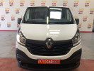 Voiture occasion RENAULT TRAFIC 3 FOURGON TOLE GRAND CONFORT L2H1 1300 ENERGY DCI 125 BLANC Diesel Nimes Gard #2