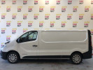 Voiture occasion RENAULT TRAFIC 3 FOURGON TOLE GRAND CONFORT L2H1 1300 ENERGY DCI 125 BLANC Diesel Nimes Gard #3