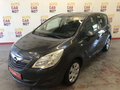 Voiture occasion OPEL MERIVA 2 1.4 TWINPORT 120 ENJOY GRIS Essence Montpellier Hérault