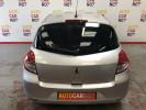 Voiture occasion RENAULT CLIO 3 1.5 DCI 70 DYNAMIQUE 5P GRIS Diesel Avignon Vaucluse #5