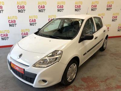 Voiture occasion RENAULT CLIO 3 ALIZE 1.2 16V BLANC Essence Nimes Gard
