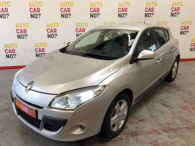 Voiture occasion RENAULT MEGANE 3 1.4 TCE 130 EXPRESSION GRIS Essence Nimes Gard