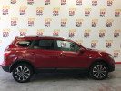 Voiture occasion NISSAN QASHQAI +2 2.0 DCI 150 FAP CONNECT EDITION ALL-MODE EURO 5 ROUGE Diesel Montpellier Hérault #3