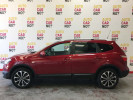 Voiture occasion NISSAN QASHQAI +2 2.0 DCI 150 FAP CONNECT EDITION ALL-MODE EURO 5 ROUGE Diesel Montpellier Hérault #4