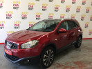 Voiture occasion NISSAN QASHQAI +2 2.0 DCI 150 FAP CONNECT EDITION ALL-MODE EURO 5 ROUGE Diesel Montpellier Hérault