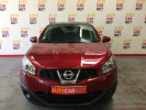 Voiture occasion NISSAN QASHQAI +2 2.0 DCI 150 FAP CONNECT EDITION ALL-MODE EURO 5 ROUGE Diesel Montpellier Hérault #2